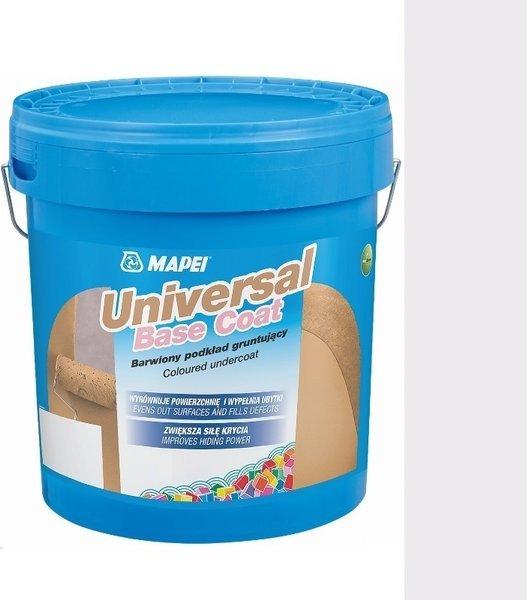 GRUNT ELEWACYJNY MAPEI UNIVERSAL BASE COAT 1024 20KG GRUPA-A