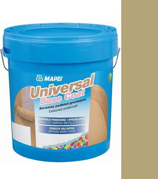 GRUNT ELEWACYJNY MAPEI UNIVERSAL BASE COAT 1048 20KG GRUPA-B