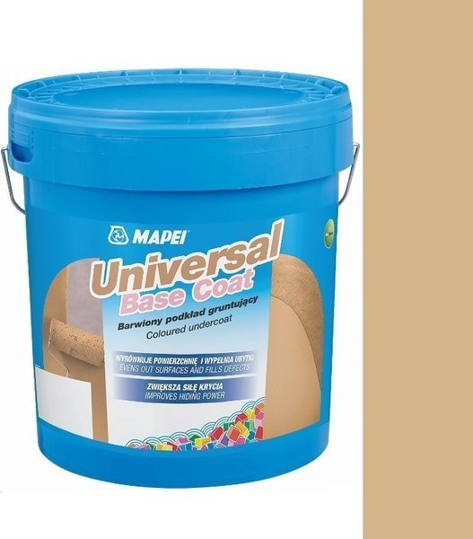 GRUNT ELEWACYJNY MAPEI UNIVERSAL BASE COAT 1077 20KG GRUPA-B