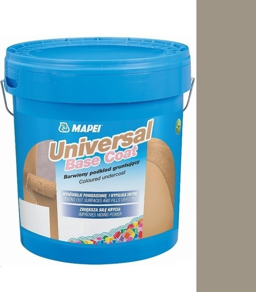 GRUNT ELEWACYJNY MAPEI UNIVERSAL BASE COAT 1095 20KG GRUPA-A