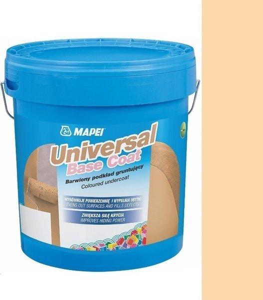 GRUNT ELEWACYJNY MAPEI UNIVERSAL BASE COAT 1114 20KG GRUPA-A
