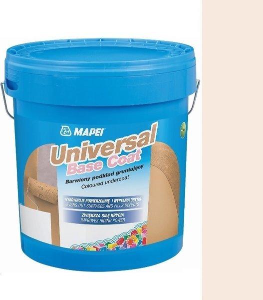 GRUNT ELEWACYJNY MAPEI UNIVERSAL BASE COAT 1161 20KG GRUPA-A