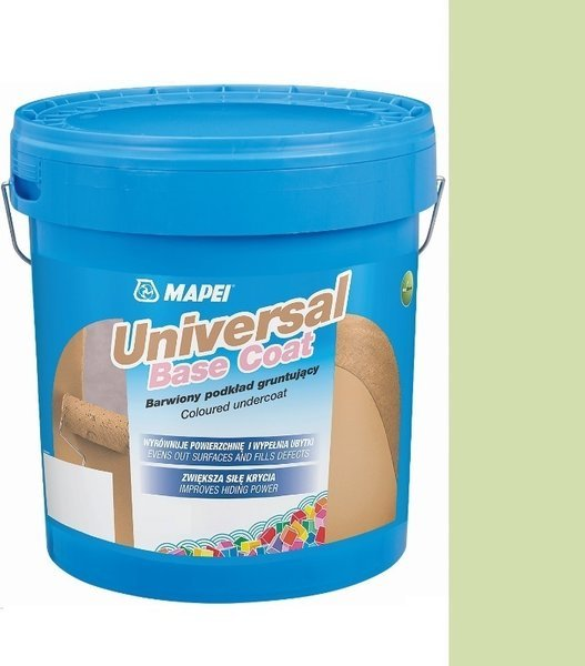 GRUNT ELEWACYJNY MAPEI UNIVERSAL BASE COAT 1301 20KG GRUPA-B